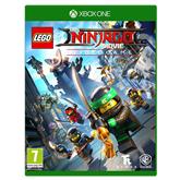 Xbox One game LEGO Ninjago Movie