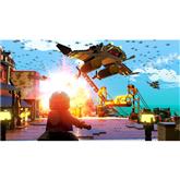 Spēle priekš PlayStation 4, LEGO Ninjago Movie