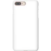 Vāciņš ar personalizētu dizainu priekš iPhone 8 Plus spīdīgs / Snap