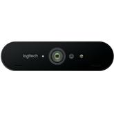 Vebkamera Brio 4K Stream Edition, Logitech