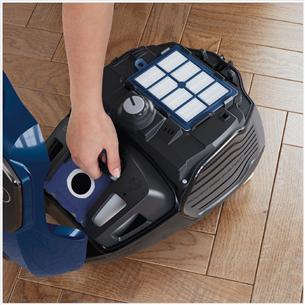Vacuum cleaner, Electrolux