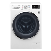 Washing machine-dryer LG (7kg / 4kg)