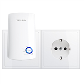WiFi paplašinātājs 300Mbps, TP-Link