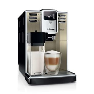 Espresso kafijas automāts Saeco Incanto, Philips