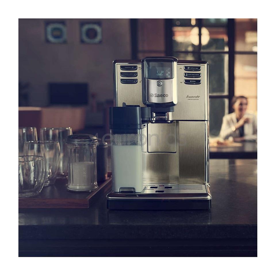 Espresso Machine Saeco Incanto Philips Hd8915 09