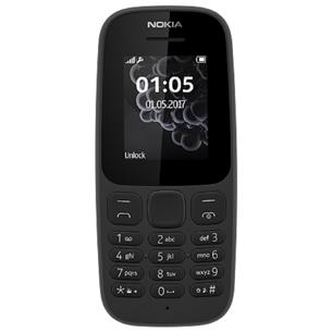 Mobilais telefons Nokia 105 / Dual SIM