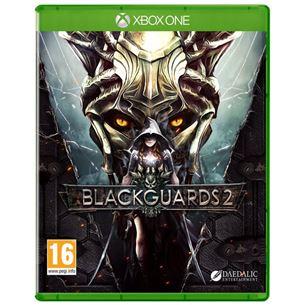 Spēle priekš Xbox One, Blackguards 2