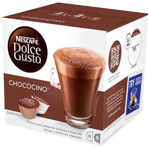 Kafijas kapsulas Nescafe Dolce Gusto Chococino, Nestle