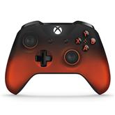 Bezvadu kontrolieris Xbox One Volcano Shadow, Microsoft