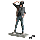 Statuete Watch Dogs 2 The Wrench, Ubisoft