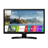 24 HD LED TV tuner monitor LG