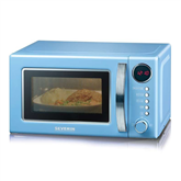 Microwave with grill Severin / capacity: 20 L