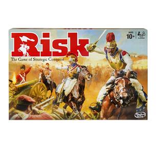 Galda spēle Risk 5010993312269