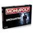 Galda spēle Monopoly - Uncharted