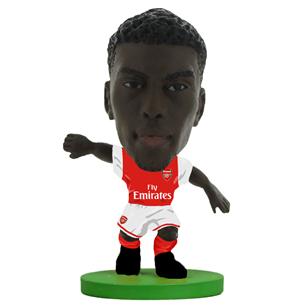 Statuete Alex Iwobi Arsenal, SoccerStarz