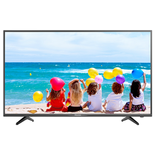 39 Full HD LED LCD televizors, Hisense