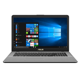 Portatīvais dators VivoBook Pro 17 N705UD, Asus