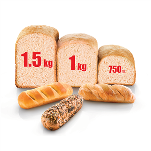 Хлебопечка Tefal
