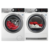 Washing machine+dryer AEG (10kg / 9kg)