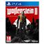 Spēle priekš PlayStation 4, Wolfenstein II: The New Colossus