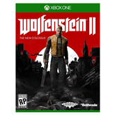 Spēle priekš Xbox One, Wolfenstein II: The New Colossus