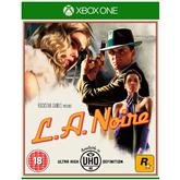 Spēle priekš Xbox One, L.A. Noire
