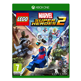 Xbox One game LEGO Marvel Super Heroes 2