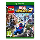Xbox One game LEGO Marvel Super Heroes 2