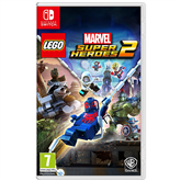 Игра для Nintendo Switch, LEGO Marvel Super Heroes 2
