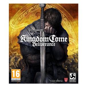 Spēle priekš PC, Kingdom Come: Deliverance