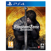 Spēle priekš PlayStation 4, Kingdom Come: Deliverance