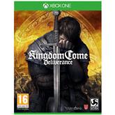 Spēle priekš Xbox One, Kingdom Come: Deliverance