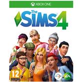 Игра для Xbox One, The Sims 4