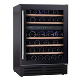 Wine cooler Hoover (46 bottles)