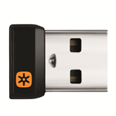 Unifying USB uztvērējs, Logitech