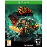 Spēle priekš Xbox One, Battle Chasers: Nightwar