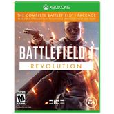 Игра для Xbox One, Battlefield 1 Revolution
