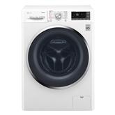 Veļas mazgājamā mašīna, LG / 1400 apgr./min.