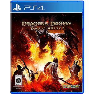 Spēle priekš PlayStation 4, Dragons Dogma: Dark Arisen