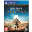 Spēle priekš PlayStation 4, Assassins Creed Origins Deluxe Edition