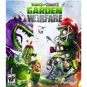 Spēle priekš PC, Plants vs Zombies: Garden Warfare
