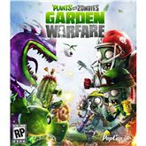 Spēle priekš PC, Plants vs Zombies: Garden Warfare