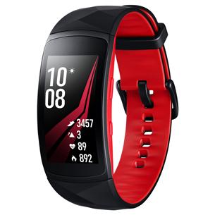 Viedpulkstenis Gear Fit2 Pro, Samsung / S izmērs