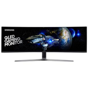 49 ieliekts QLED  monitors, Samsung