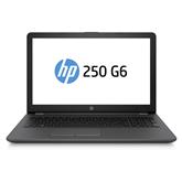 Portatīvais dators 250 G6, HP