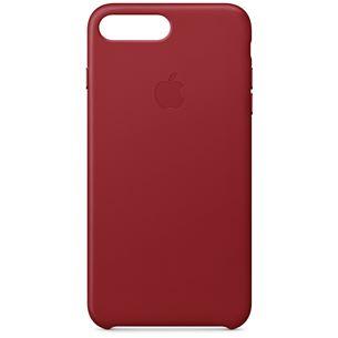 Ādas apvalks priekš iPhone 8 Plus / 7 Plus, Apple