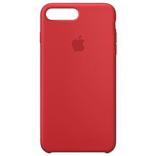 Silikona apvalks priekš iPhone 8 Plus / 7 Plus, Apple