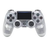Spēļu kontrolieris DualShock 4 Crystal priekš PlayStation 4, Sony