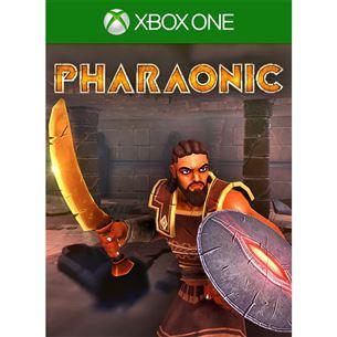 Spēle priekš Xbox One, Pharaonic
