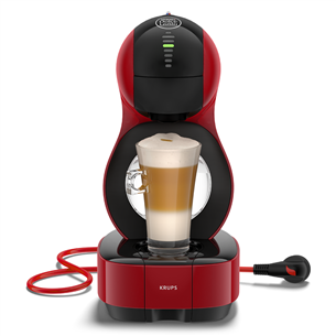 Kapsulu kafijas automāts Nescafe® Dolce Gusto® Lumio, Krups